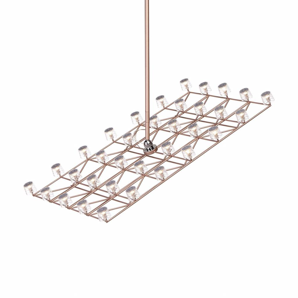 Moooi Moooi Space-Frame | pendant light - Workbrands