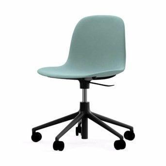 Normann Copenhagen Normann Copenhagen Form Chair | Bürostühl | Völlig bezogen