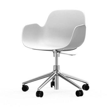 Normann Copenhagen Normann Copenhagen Form Armchair | Bürostuhl