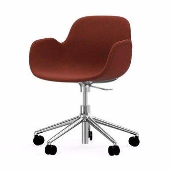 Normann Copenhagen Normann Copenhagen Form Armchair | Bürostuhl | Völlig bezogen