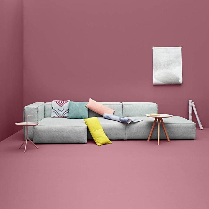 HAY Mags Soft Sofa | 3-Zitsbank | Combinatie 3