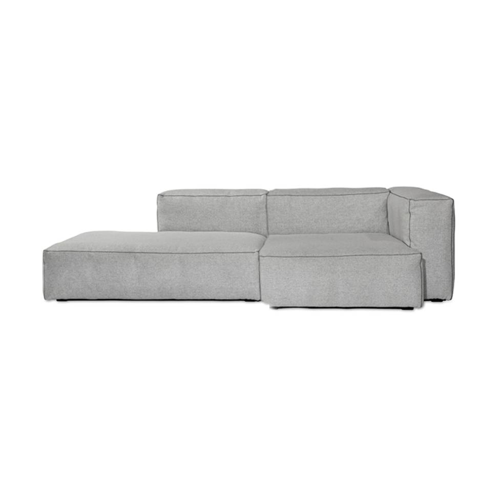 HAY HAY Mags Soft Sofa | 2,5-Seater | Combination 3 - Workbrands