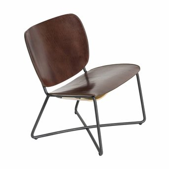 Functionals Functionals Miller Lounge Chair