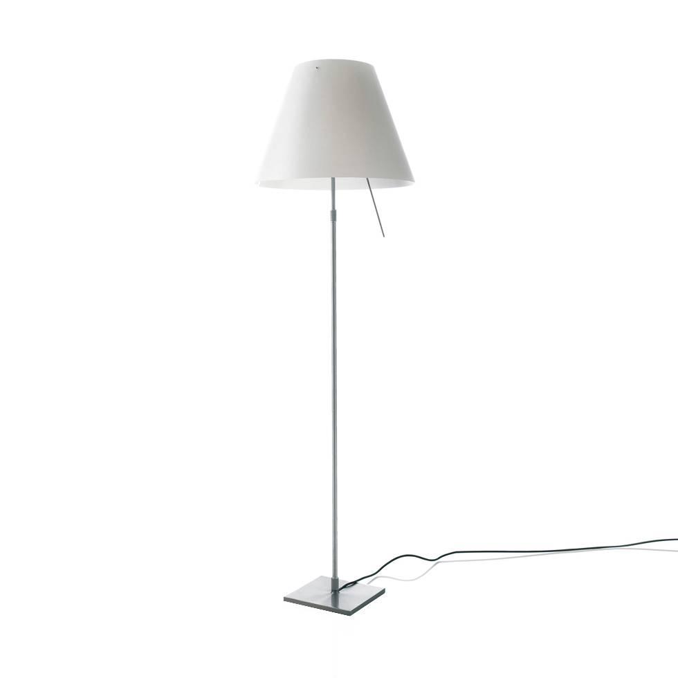 luceplan luceplan costanza floor lamp workbrands. Black Bedroom Furniture Sets. Home Design Ideas