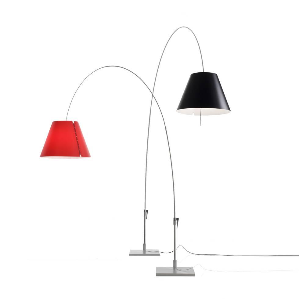 luceplan luceplan lady costanza floor lamp workbrands. Black Bedroom Furniture Sets. Home Design Ideas
