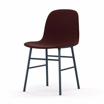 Normann Copenhagen Normann Copenhagen Form Chair | Volledig bekleed