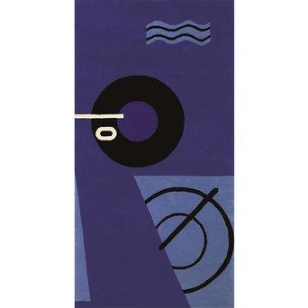 Classicon Classicon Blue Marine Rug