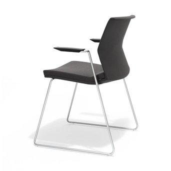 Bene Bene B_Side | Seat- and backshell upholstered