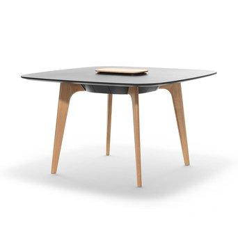 Bene Bene Timba | Tisch | B 124 x T 124 cm