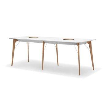 Bene Bene Timba | Höhe Tische | B 320 x T 110 cm