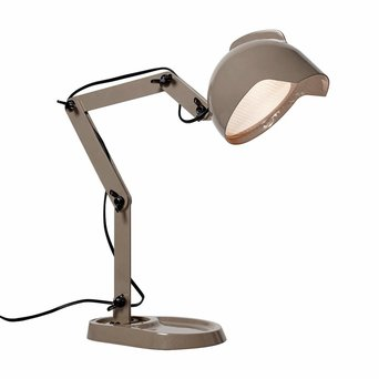 Diesel Living with Foscarini OUTLET   Diesel Living with Foscarini Duii   Grey metal