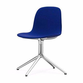 Normann Copenhagen Normann Copenhagen Form Chair | Drehbar | Völlig bezogen