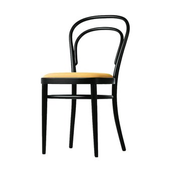 Thonet Thonet 214 P | With full upholstery