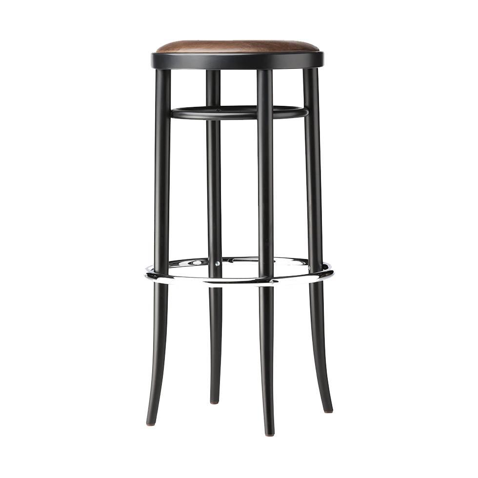 thonet 204 zitting bekleed workbrands. Black Bedroom Furniture Sets. Home Design Ideas