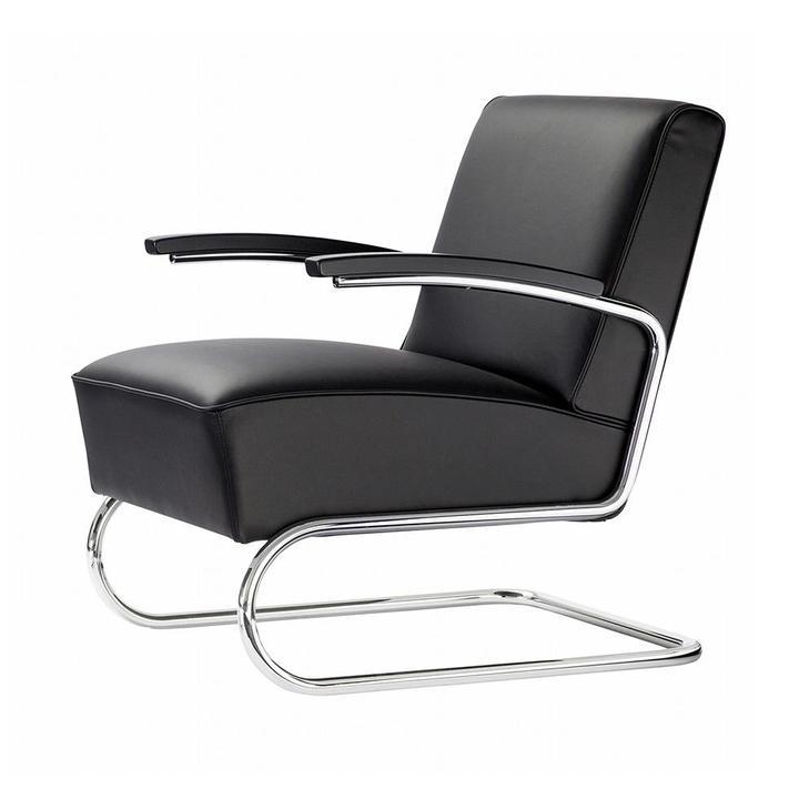 thonet s 411 workbrands. Black Bedroom Furniture Sets. Home Design Ideas