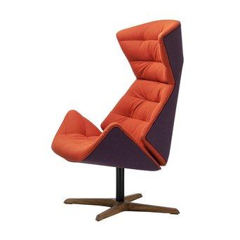 Thonet Thonet 808 | Lounge Chair | Tropic