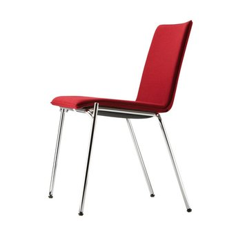 Thonet Thonet S 162 PV | With full upholstery