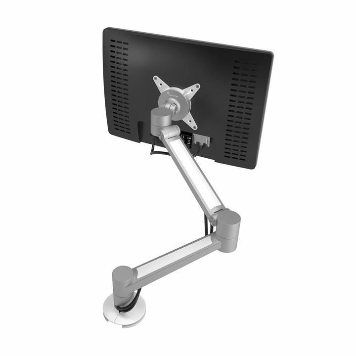 Dataflex Viewlite plus Monitorarm - Schreibtisch 62