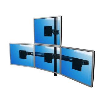 Dataflex Dataflex Viewmaster Multi-Monitor-System - Schreibtisch 34