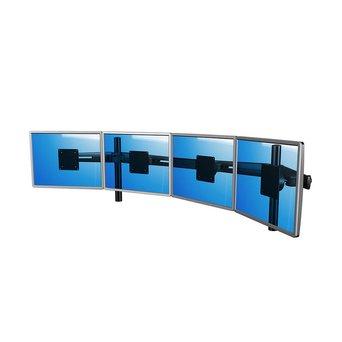 Dataflex Dataflex Viewmaster Multi-Monitor-System - Schreibtisch 43