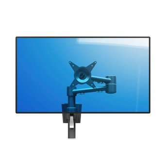 Dataflex Dataflex Viewmate monitor arm - wall 05