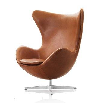 Fritz Hansen Fritz Hansen Egg | Lounge Chair