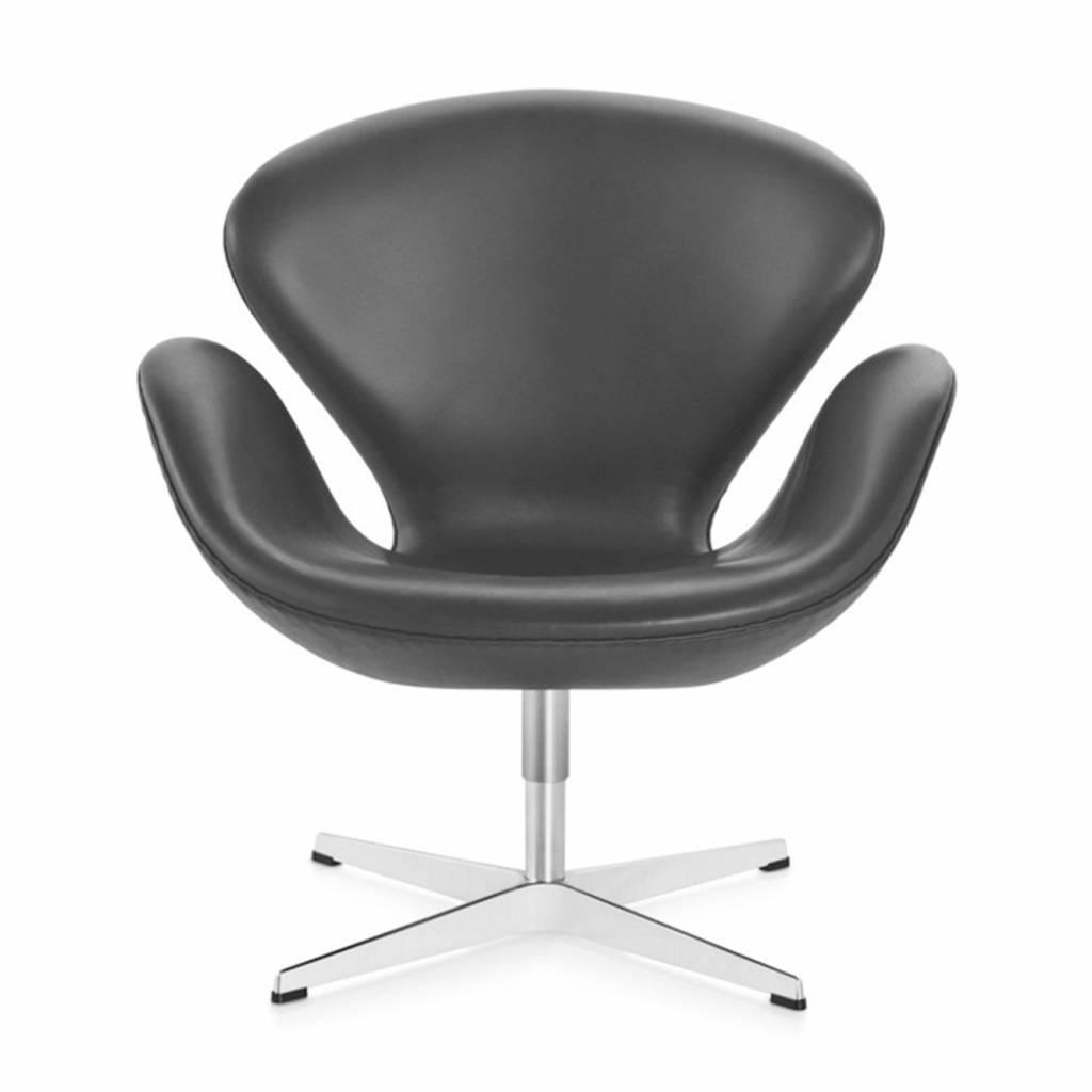 fritz hansen swan fauteuil workbrands. Black Bedroom Furniture Sets. Home Design Ideas