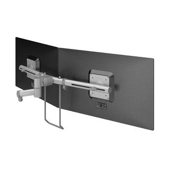 Dataflex Dataflex Viewgo dual-monitorhandgreep - optie 00