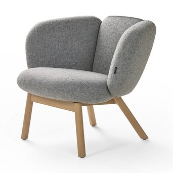 Artifort Artifort Bras Easy Chair   Four-legged