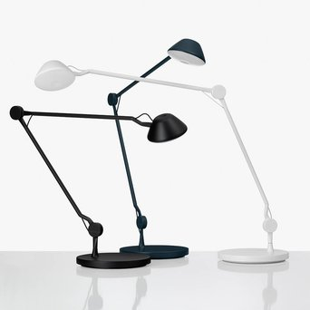 Fritz Hansen Fritz Hansen Lightyears AQ01 | Desk lamp