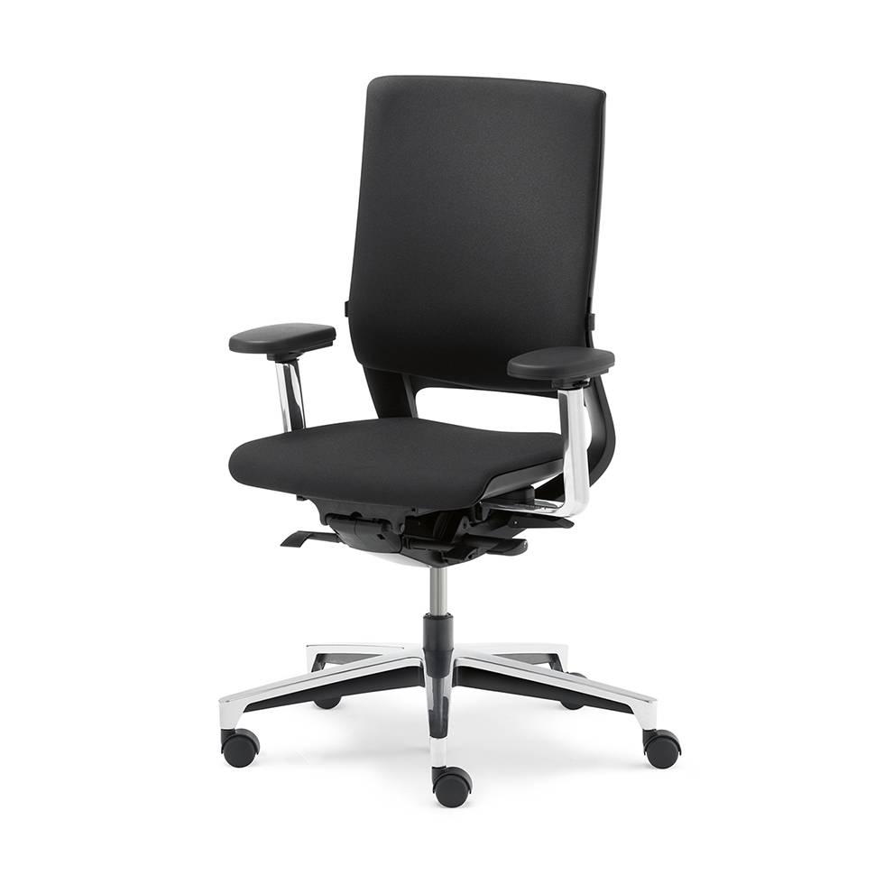 Klöber Mera Xs Xl Office Chair Backrest Upholstered