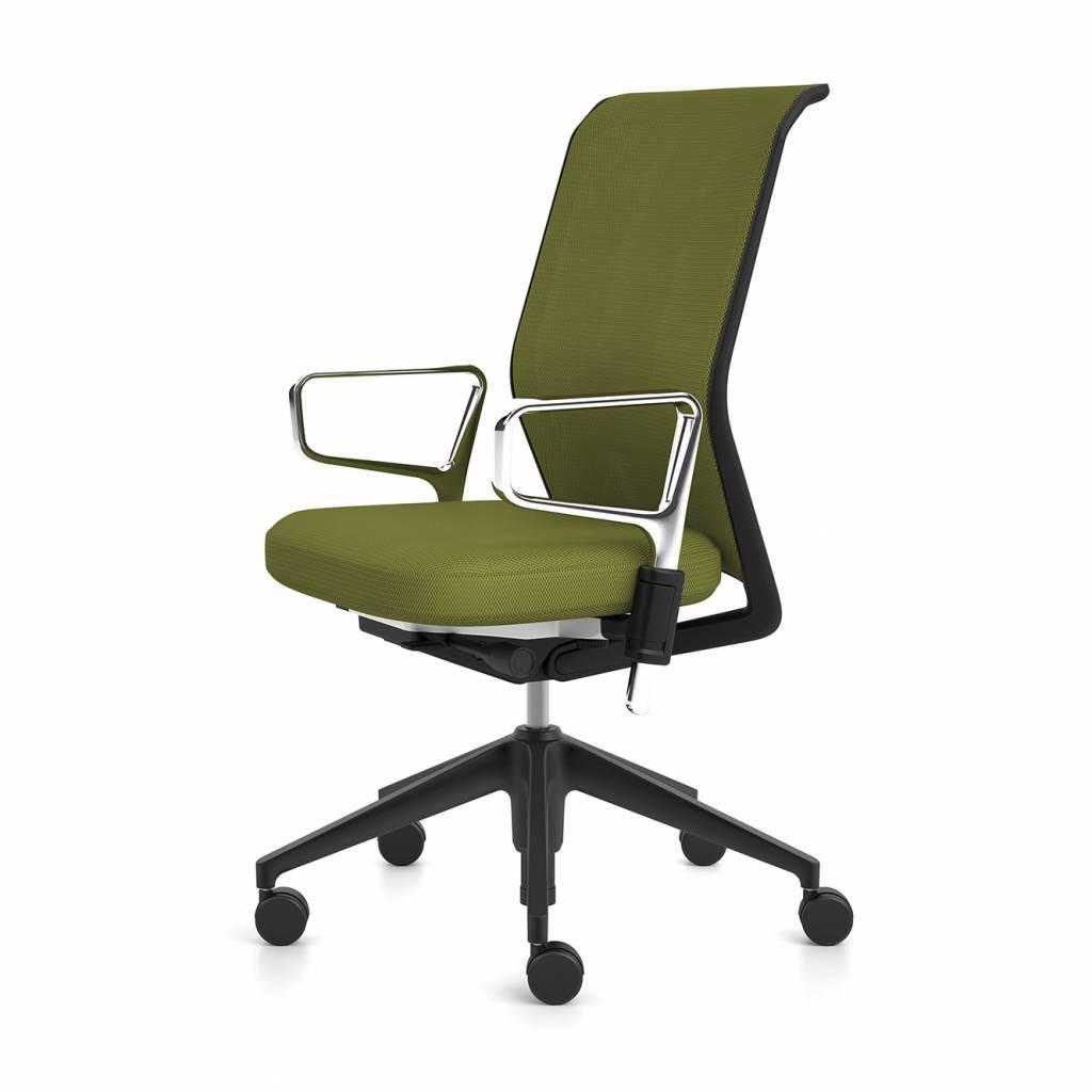vitra id mesh bureaustoel workbrands. Black Bedroom Furniture Sets. Home Design Ideas