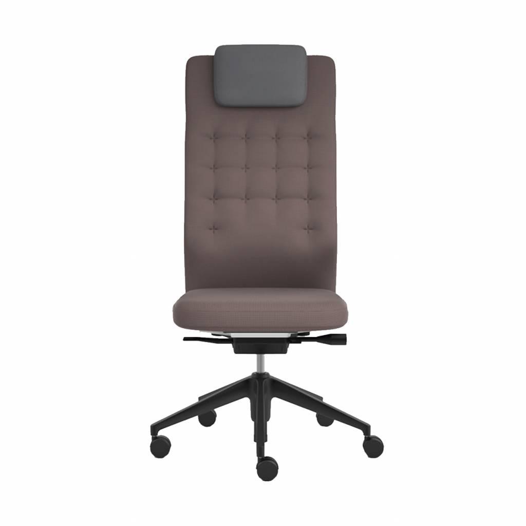 vitra id trim l zonder verstelbare lendesteun workbrands. Black Bedroom Furniture Sets. Home Design Ideas
