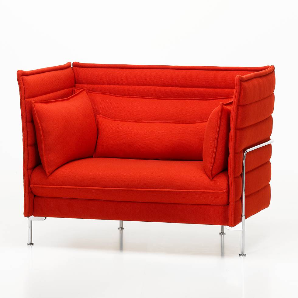 vitra vitra alcove sofa workbrands. Black Bedroom Furniture Sets. Home Design Ideas