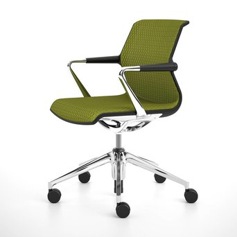 Vitra Vitra Unix Chair | Bürostuhl