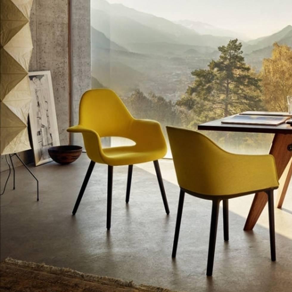 vitra vitra organic chair workbrands
