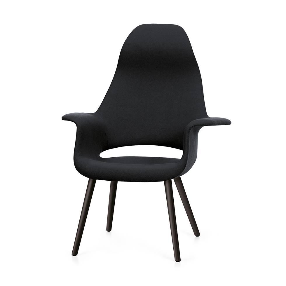 vitra organic highback fauteuil workbrands. Black Bedroom Furniture Sets. Home Design Ideas