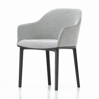Vitra Vitra Softshell Chair | 4-beinig