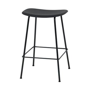 Muuto Muuto Fiber Bar Stool | Tube base