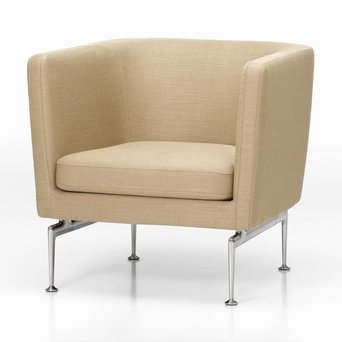 Vitra Vitra Suita Club Armchair