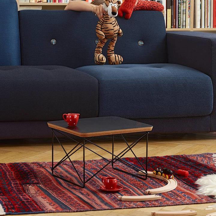 Vitra Vitra Occasional Table Ltr Workbrands