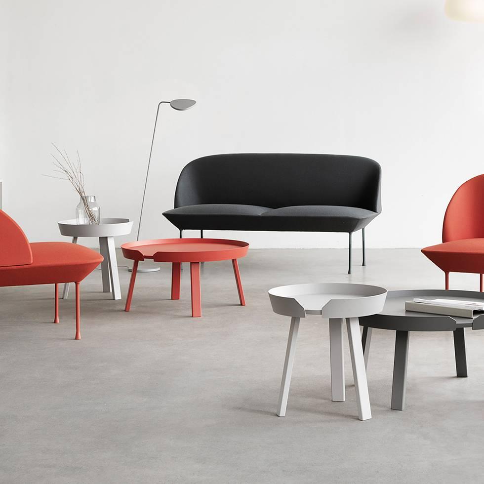 muuto muuto oslo sofa workbrands. Black Bedroom Furniture Sets. Home Design Ideas