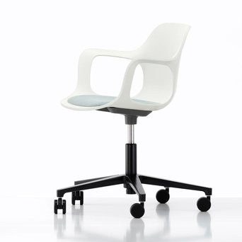 Vitra Vitra HAL Armchair Studio | Seat upholstery