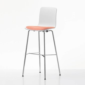 Vitra Vitra HAL Stool | Bezug Sitzfläche