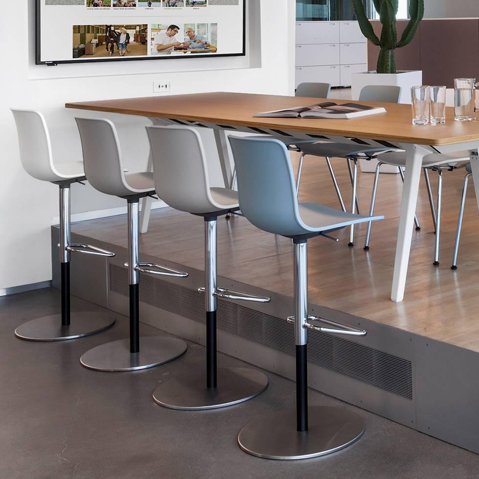 vitra vitra hal barstool workbrands. Black Bedroom Furniture Sets. Home Design Ideas