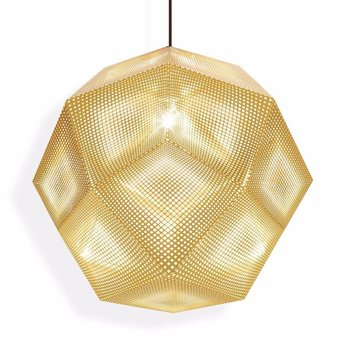 Tom Dixon Tom Dixon Etch 50 cm | Pendant light