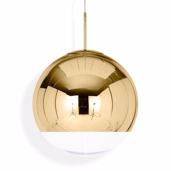 Tom Dixon Tom Dixon Mirror Ball | Pendant light