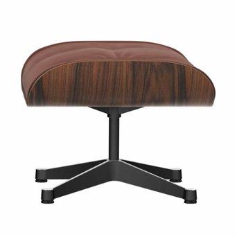 Vitra Vitra Lounge Chair Ottoman | Santos Palisander