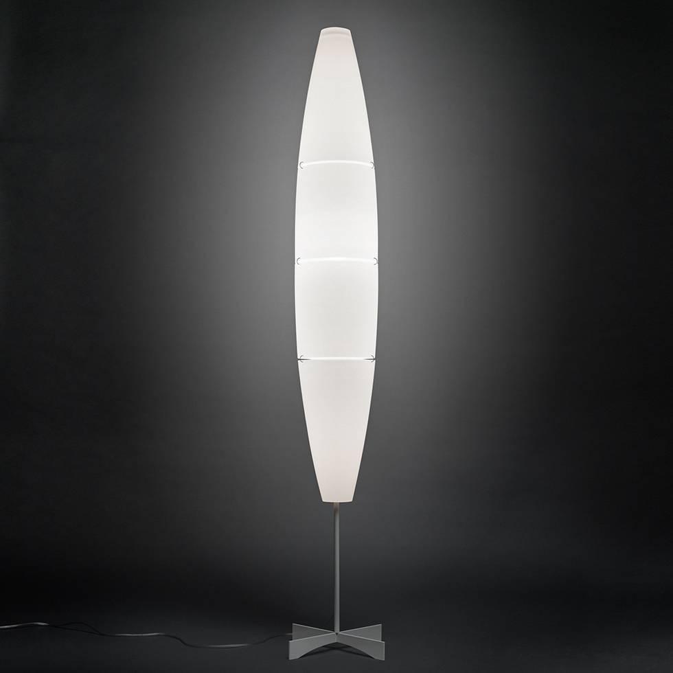 Foscarini Foscarini Havana | Floor lamp - Workbrands