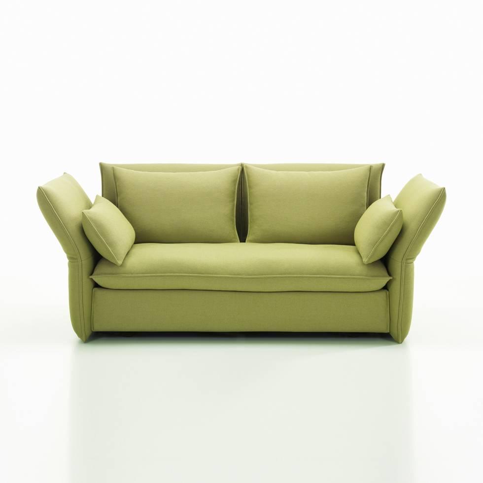 vitra vitra mariposa sofa 2 sitz workbrands. Black Bedroom Furniture Sets. Home Design Ideas